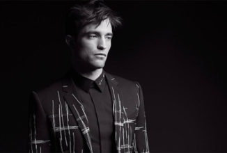Robert Pattinson's Latest Dior Homme Ads Have Arrived
