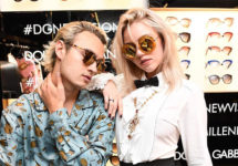 Inside Dolce & Gabbana's Millennial Cocktail Party in L.A., Mocktails and $7,000 Headphones Rule