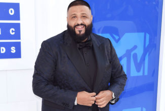 DJ Khaled's Stylist Terrell Jones on Dressing the Luxe-Loving Star