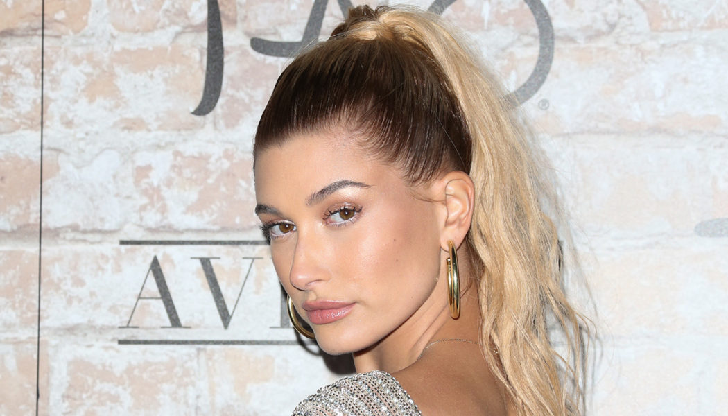 Style Notes: Hailey Baldwin's Chic Bathroom Cover; Preview Topshop's New Bridal Line
