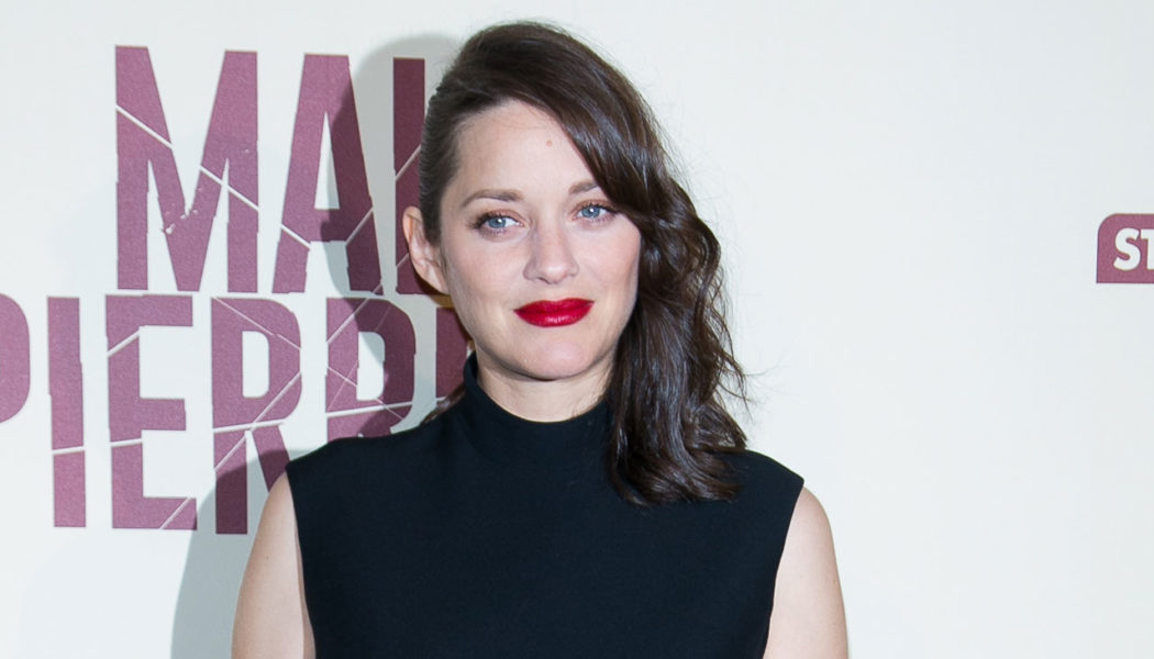 Marion Cotillard Welcomes a Baby Girl
