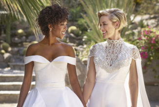 'Orange Is The New Black' Star Samira Wiley Marries Show's Writer Lauren Morelli