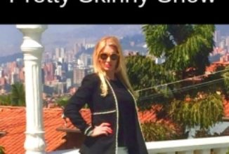 The Launching of the Pretty Skinny Show with Jennifer Zemp