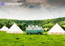 Camping 4.0: Campstar is now available as the new multiservice platform dedicated to outdoor holidays!