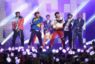 How boy band BTS went from South Korean idols to international superstars