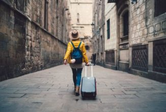 How one start-up is digitizing the travel business