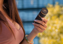 ROYALE G, a Revolutionary Premium Herb Grinder, Launches on Indiegogo