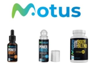 Motus Active Introduces Itself to the CBD World with Its New Hemp Derived CBD Fitness Products