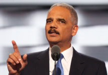 Microsoft hires Eric Holder to audit AnyVision over use of facial recognition on Palestinians