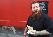 Action Bronson Matchmaking Series Coming to Snapchat in Broad Vice Media Deal