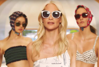 """Style Notes: Tory Burch Faces Backlash for """"Juju On That Beat"""" Ad; Hermes Profits Soar"""