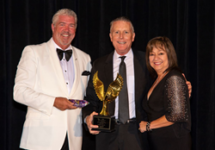 The Crossvine Wins Big at Texas Star Awards