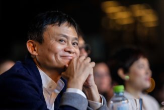 Alibaba's Jack Ma spent 10 years preparing for his retirement