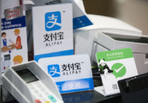 Tourists to China can finally use the country's massively popular mobile payment systems
