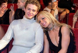 Why Britney Spears and Justin Timberlake Can't Say Bye, Bye, Bye to Their Iconic Denim Look