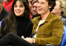 "Camila Cabello Gushes About Collaborating ""On Life"" With Love Shawn Mendes"