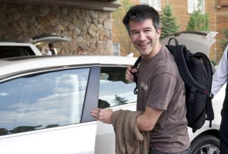 Travis Kalanick severs all ties with Uber, departing board and selling all his shares