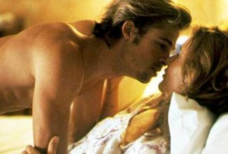 Celebrate Brad Pitt's Birthday By Looking Back at the Star's Best Roles