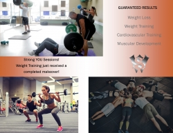 Soul Warrior Consulting, Inc. and Pro-Fitness Plus Join Forces to Launch Their New Personal Training Team & StrongYOU(TM) Sessions