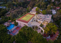 Top 10 Celebrity Real Estate News – April's Celebrity Home News