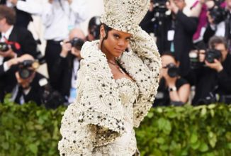 Celebrate Stars With Style With E!'s The Met Gala: Ultimate Fashion Moments Look Back Special!