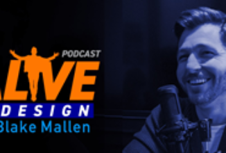 Blake Mallen Launches 'Alive by Design' Podcast to Wake People Up to…