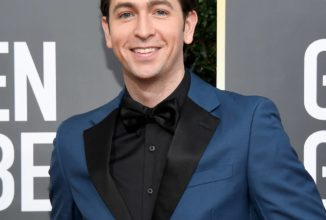 "The Rise of Cousin Greg: Nicholas Braun on His Emmy Nod and Quarantine Bop ""Antibodies"""