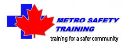 Metro Safety's Approach to First Aid Training in Vancouver Builds Confidence Amongst Rescuers; Boosts Willingness to Respond in Emergencies