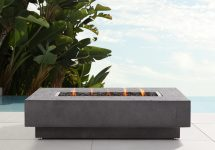 What Are the Advantages and Disadvantages of Natural Gas Fire Pit?