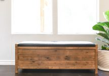The Versatility Of Storage Benches